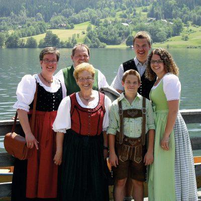 Familie Eßl