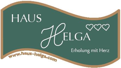 Ferienwohnungen Haus Helga EN
